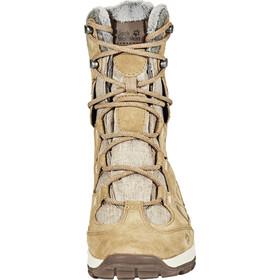 Jack Wolfskin Thunder Bay Texapore Korkeavartiset kengät Naiset, sandstone